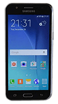 Samsung Galaxy J5 Single SIM(2016)